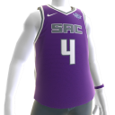 2018 Kings Hill Jersey