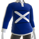 Scotland Rugby Jersey