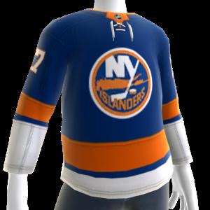 Islanders 2018 Jersey