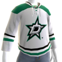 Dallas Stars Away Jersey