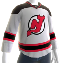 New Jersey Devils Away Jersey