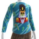 Epic Ugly Christmas Sweater 5