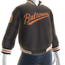 Baltimore Manager's Jacket