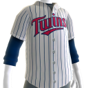 Minnesota Twins Home Jersey 