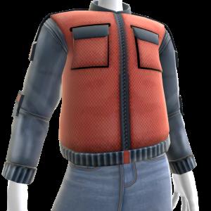 Time Jacket