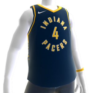 2018 Pacers Oladipo Jersey