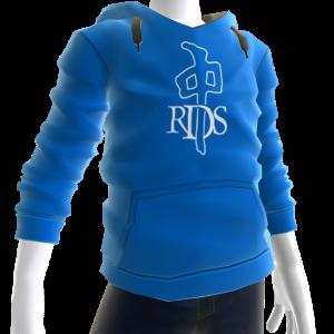 RDS OG Hoodie - Blue