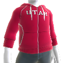 Utah Hoodie
