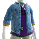 Chukker Jacket