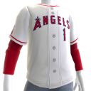 2017 Angels Home Jersey
