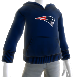New England Hoodie