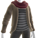 Cozy Fashion Sweater