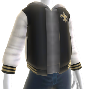 New Orleans Varsity Jacket 