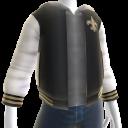 New Orleans Varsity Jacket