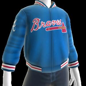 Atlanta Manager's Jacket