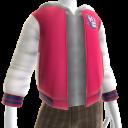 New Jersey Varsity Jacket