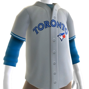 Toronto Blue Jays Road Jersey