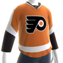 Flyers 2017 Home Jersey