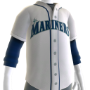Seattle Mariners Home Jersey 