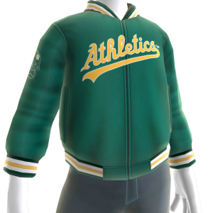 Oakland Manager's Jacket