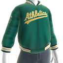 Oakland Manager&#39;s Jacket