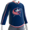 Columbus Blue Jackets Jersey