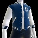 UConn Varsity Jacket