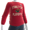 Wild Playoff Thermal