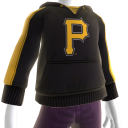 Pittsburgh Pirates Hooded Sweatshirt