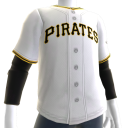 2016 Pirates Home Jersey