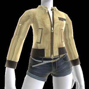 24K Club Jacket