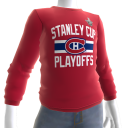 Canadiens Playoff Thermal