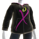 Sudadera con logo de Gamerchix