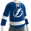 Lightning 2017 Home Jersey
