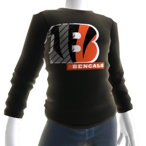 Bengals Thermal Long Sleeve