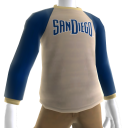 San Diego Padres Long Sleeve T-Shirt