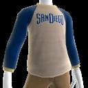 San Diego Padres Long Sleeve T-Shirt