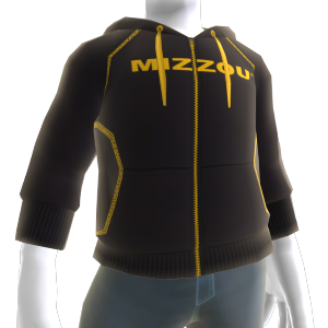 Missouri Hoodie