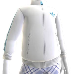 Firebird Tracktop (white)