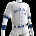 Toronto Blue Jays Home Game Jersey