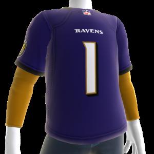 Ravens 2017 Jersey