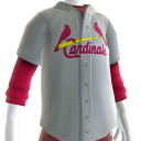St. Louis Cardinals Road Jersey