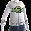 Digimon Hoodie