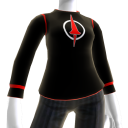 Maglia maniche lunghe Crimson Lance 