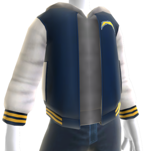 San Diego Varsity Jacket 