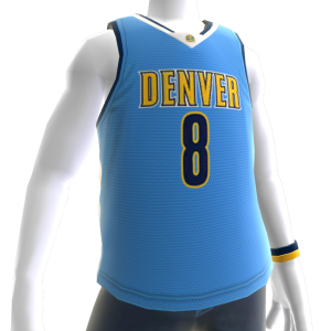 Nuggets Gallinari Jersey