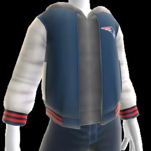 New England Varsity Jacket