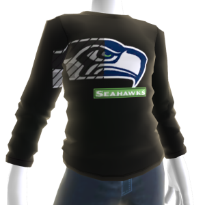 Seahawks Thermal Long Sleeve