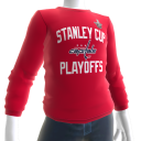 Capitals Playoff Thermal