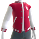 Oklahoma Varsity Jacket